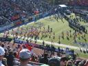 Broncos Take the Field