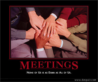 meetings